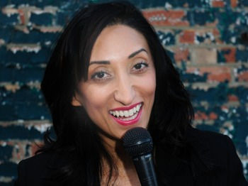 Artkomedy Brixton Comedy Club : Shazia Mirza, Sy Thomas, Bobby Mair, Nick Sun, Mike Sheer picture