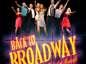 The Spectacular Musical Of Musicals: Back To Broadway picture