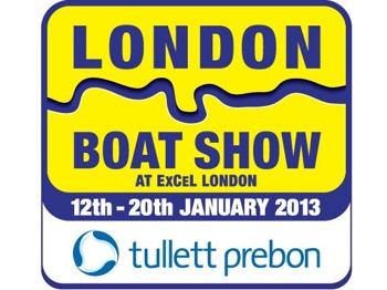 Boat Show London picture