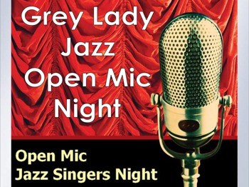 Open Mic Jazz Singers' Night - Christmas Edition: Sue Rivers picture