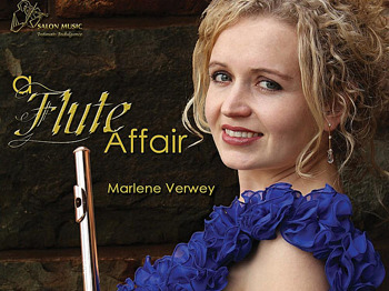 A Flute Affair: Marlene Verwey picture