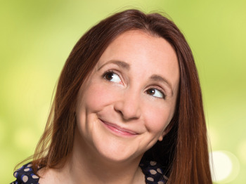 Cockermouth Live Festival: People Person: Lucy Porter picture