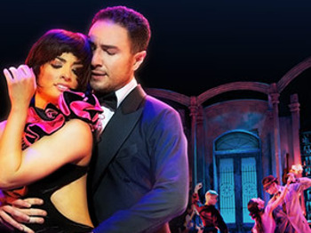 Midnight Tango: Vincent And Flavia, Russell Grant picture