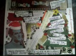 Flyer thumbnail for Beggars Banquet Christmas Bash: Blast Tyrant + Velvet Cannons + Kye Jones + The God Complex + Elvis For Jay