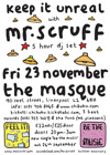 Flyer thumbnail for Chibuku: Mr Scruff