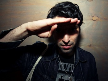 Erol Alkan artist photo