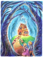 Flyer thumbnail for Hansel And Gretel