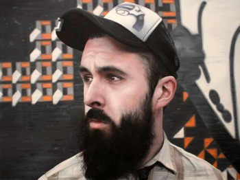 Spoken Word Tour: Scroobius Pip, Kate Tempest, Brian Gittins picture