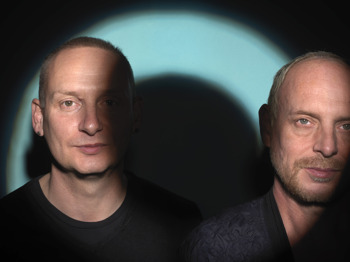 Orbital + Nathan Fake picture