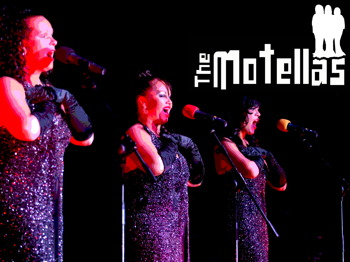 Show Time Presents The Ultimate Tribute To Motown: The Motellas picture