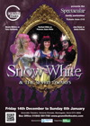 Flyer thumbnail for Snow White And The Seven Dwarfs: Mandy Winters
