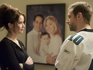 Film promo picture: Silver Linings Playbook