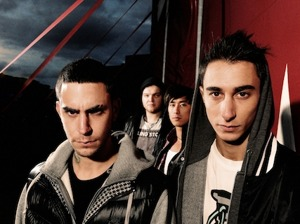 Modestep DJs artist photo