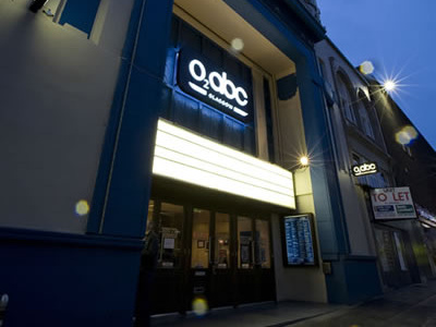 O2 ABC Glasgow (ABC1 & ABC2) venue photo