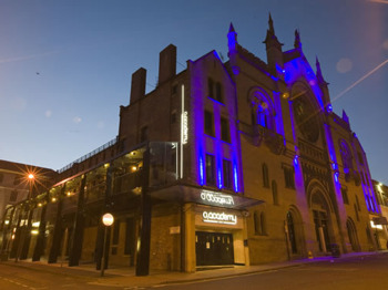 O2 Academy & Underground venue photo