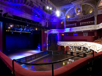O2 Shepherd's Bush Empire venue photo