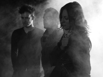 Black Rebel Motorcycle Club artist photo