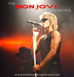 Flyer thumbnail for The Bon Jovi Experience
