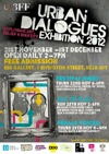 Flyer thumbnail for Urban Dialogues