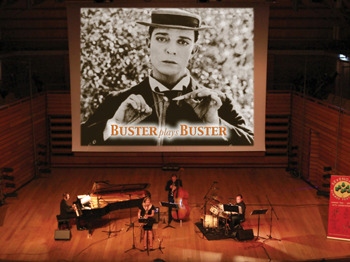 Buster Plays Buster: Buster Birch picture