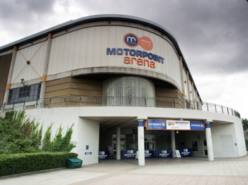 Motorpoint Arena Sheffield venue photo