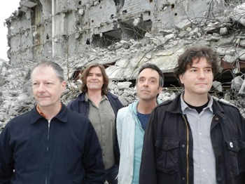 Mission Of Burma artist photo