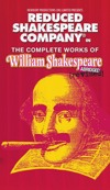 Flyer thumbnail for The Complete Works Of William Shakespeare (Abridged) (Revised): The Reduced Shakespeare Company