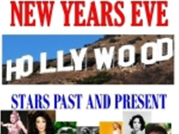 NYE Hollywood Theme Party picture