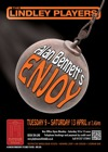 Flyer thumbnail for Enjoy By Alan Bennett: The Lindley Players