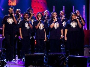 Gospel Singers Incognito artist photo