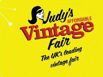 Judy's Affordable Vintage Fair picture