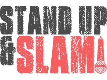 Stand Up & Slam!: Tim Clare, Robert Auton, Laura Lexx, Barry Ferns, Paul Sweeney, Emma Jones, Keith Jarrett, Dan Schreiber, Dan Simpson picture