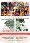 Flyer thumbnail for Playroom Xmas Party: Audio Pimps + Nippa Downey