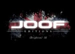 Flyer thumbnail for Joof Editions: John 00 Fleming + Dan Ascherl