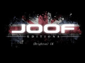 Joof Editions: John 00 Fleming + Dan Ascherl picture