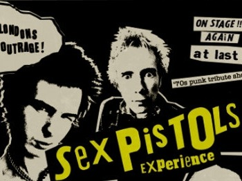 The Great Rock'n'roll Swindon!: Sex Pistols Experience picture