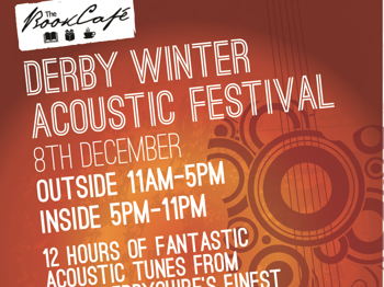 The Derby Winter Acoustic Festival picture