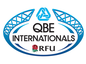 England vs New Zealand: QBE Internationals picture