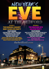 Flyer thumbnail for New Years Eve 2012