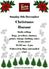 Flyer thumbnail for Christmas Bazaar