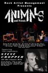 Flyer thumbnail for The Animals & Friends + Steve Cropper + Deborah Bonham