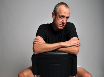 Arthur Smith Exposed: Arthur Smith picture
