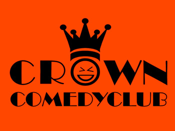 Crown Comedyclub: Arthur Smith, Benjamin Crellin, Wouter Meijs, Rob Thomas, Mike Sheer, Gerry Howell picture