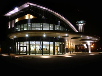 AECC venue photo