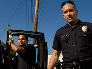 Film promo picture: End Of Watch