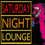Flyer thumbnail for Hyena Lounge Comedy Club - Saturday Night Lounge: Alex Boardman, Jason Cook, Danny Deegan