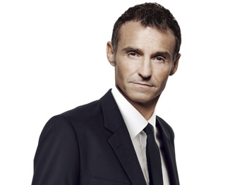 The Hope Tour: Marti Pellow picture