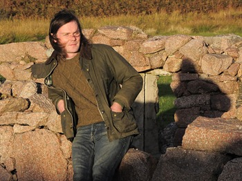 Milngavie Folk Club: Roddy Woomble picture