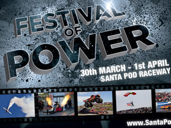 Festival Of Power picture