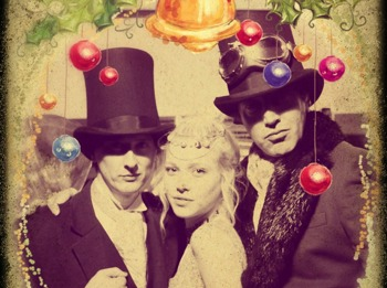 Pop Club Mulled Wine Machine (A Pop Club Time Machine Christmas Special) picture